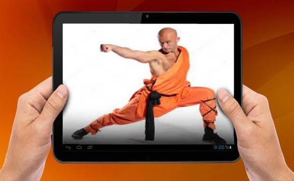 Shaolin Martial Technique screenshot 2
