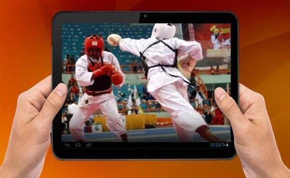 The Shorinji Kempo Martial Technique screenshot 2