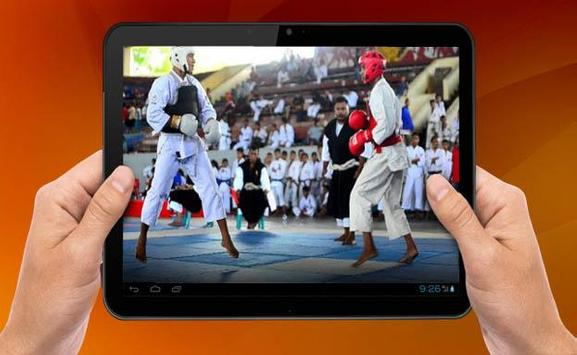 The Shorinji Kempo Martial Technique screenshot 3
