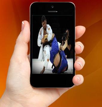 Brazilian Jiu Jitsu Technique screenshot 1