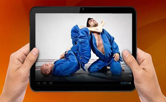 Brazilian Jiu Jitsu Technique screenshot 2