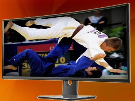 Brazilian Jiu Jitsu Technique screenshot 5
