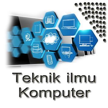 Teknik Ilmu Komputer poster