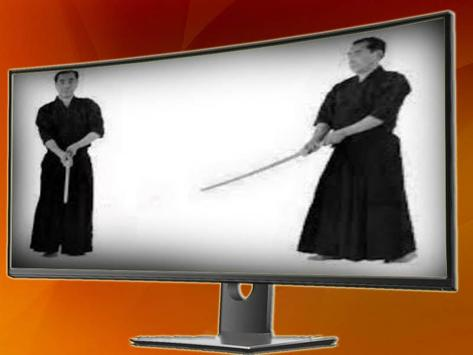 Kendo Technique screenshot 4