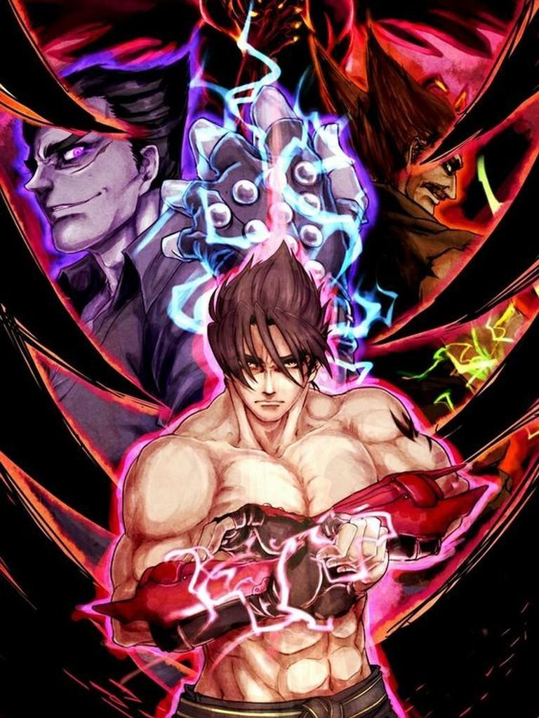 Tekken 7 Hd Wallpaper For Android Apk Download