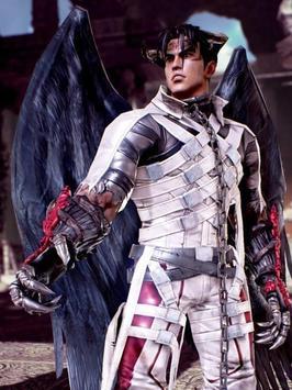 Tekken 7 HD Wallpaper Poster Apk Screenshot