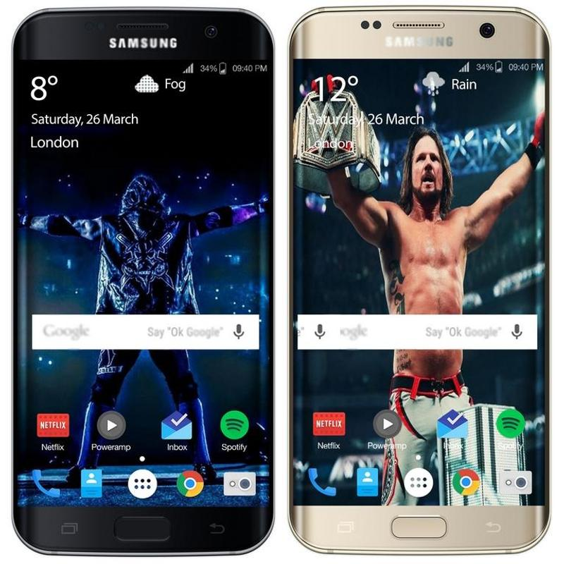 Aj Styles Wallpapers Hd For Android Apk Download