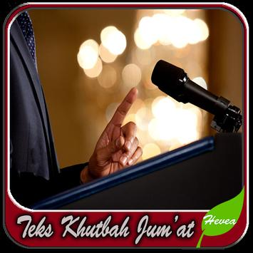 Teks Khotbah Jum'at poster