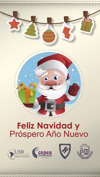 Navidad USB apk screenshot