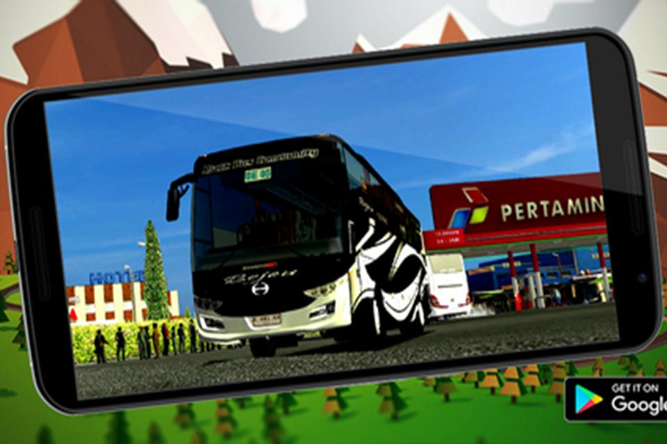 Telolet Bus Driving for Android - APK Download