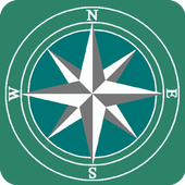 Compass For Adroid icon