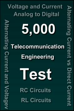 Telecommunication Engineering Quiz screenshot 10