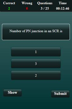 Telecommunication Engineering Quiz screenshot 13