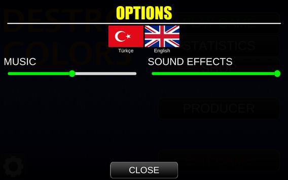 Destroy Colors screenshot 12