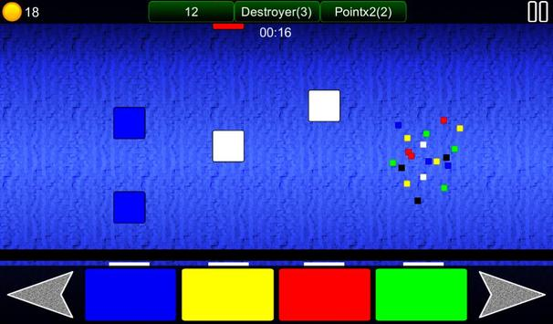 Destroy Colors screenshot 1
