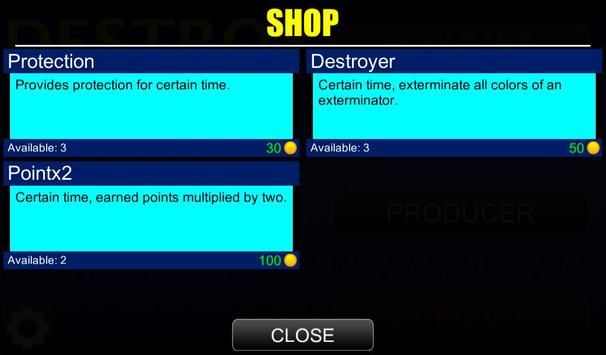 Destroy Colors screenshot 5