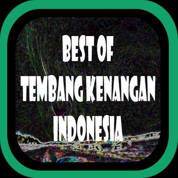 Tembang Kenangan Terbaik Indonesia apk screenshot