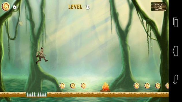 Temple Runner Jungle Word apk screenshot