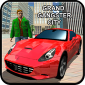 Grand Gangster icon