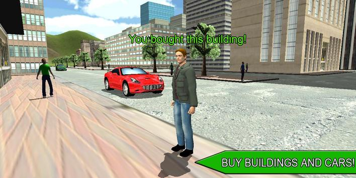 Grand Gangster screenshot 3