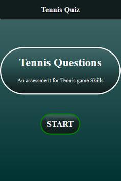 Quiz: Tennis screenshot 1