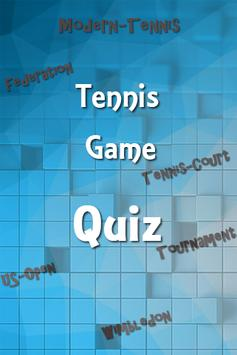 Quiz: Tennis screenshot 5