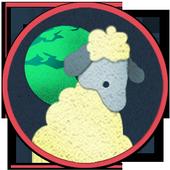 Spacesheep icon