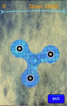 Fidget spinner Royale screenshot 3