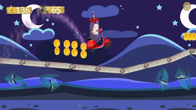 oddbike apk screenshot