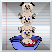 Stackin Puppies icon