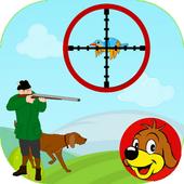 Hunter Jungle Ducks icon