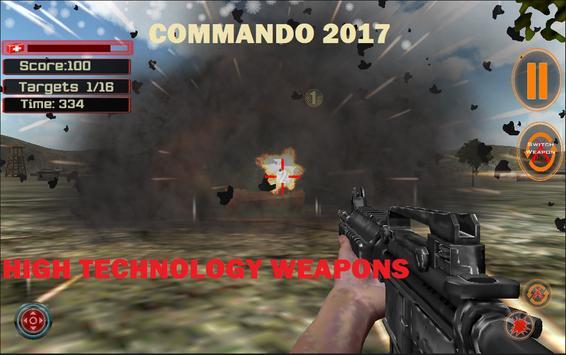 IGI - Rise of the Commando 2018: Free Action screenshot 4