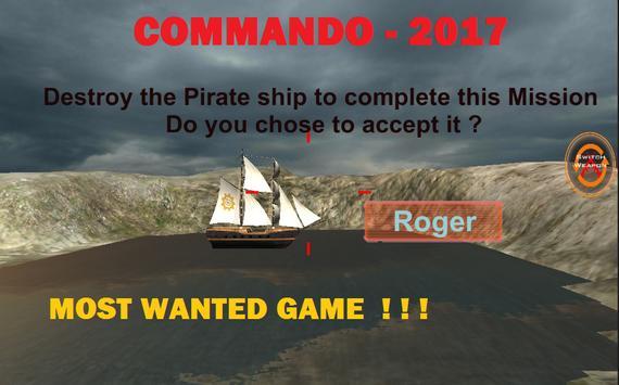 IGI - Rise of the Commando 2018: Free Action screenshot 5