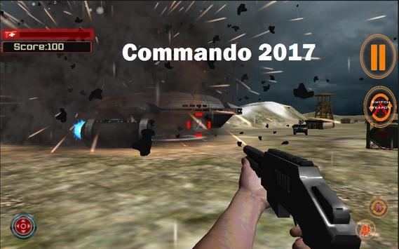IGI - Rise of the Commando 2018: Free Action screenshot 6