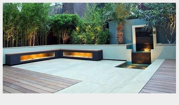 Terrace Garden Design screenshot 1