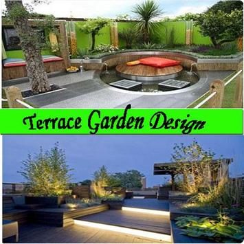 Terrace Garden Design screenshot 5