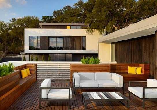 Diseño De La Casa De Terraza For Android Apk Download