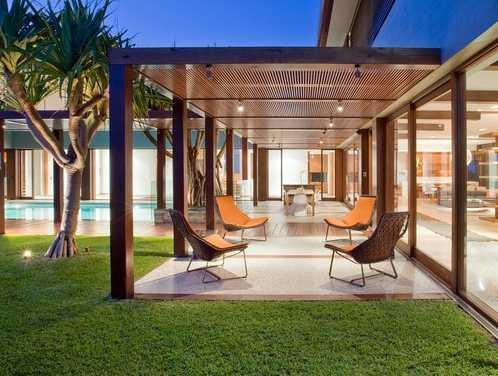 Conception De Maison De Terrasse Pour Android Téléchargez Lapk
