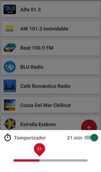 Mexico Radio screenshot 7