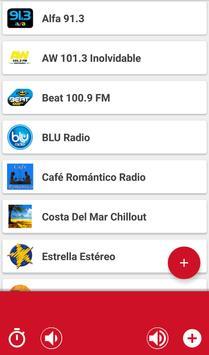 Mexico Radio screenshot 8