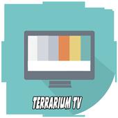 guide for terraium TV free icon