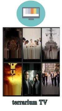 guide for terraium TV free screenshot 1