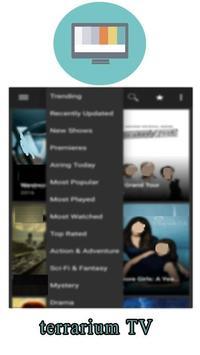 guide for terraium TV free screenshot 4
