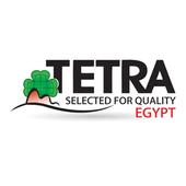 Tetra Egypt App icon