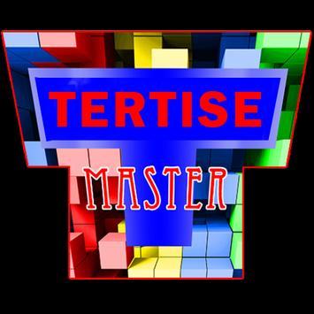 Tertise Master poster