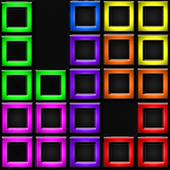 Stax icon