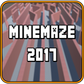 MineMaze 2017 icon