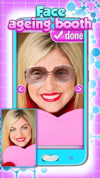 Face Ageing Booth screenshot 3