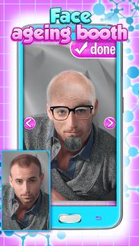 Face Ageing Booth screenshot 2