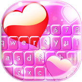 My Sweet Valentine Keyboard icon
